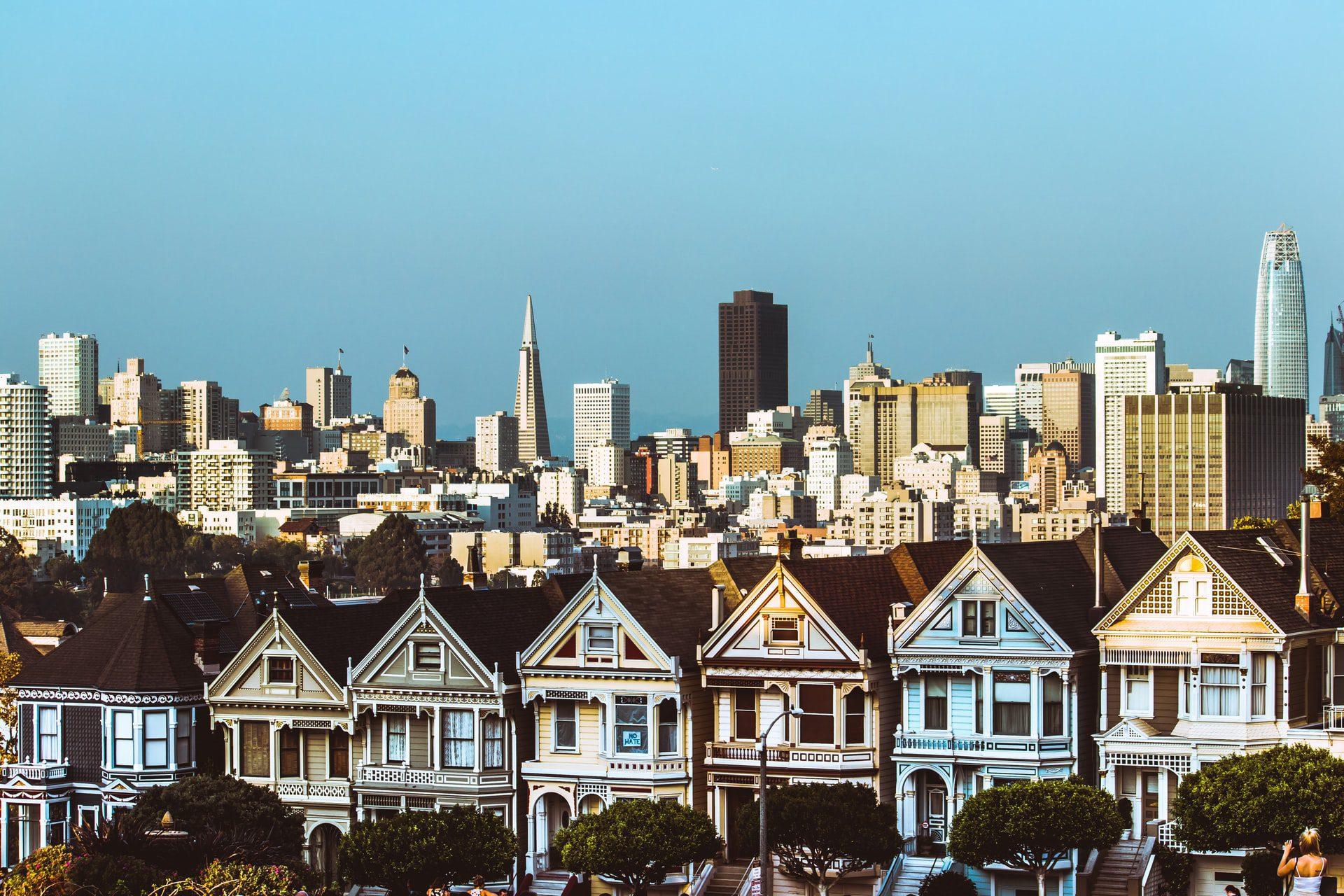 Une visite de San Francisco