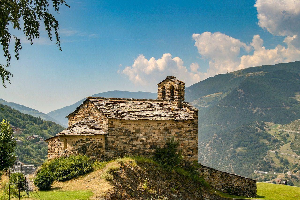 Visite d'Andorre