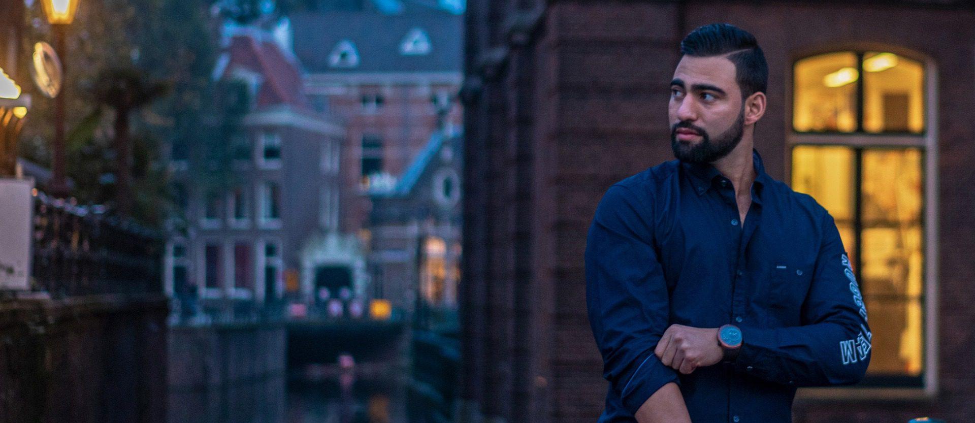 Amsterdam plus attirante que jamais pour les gays