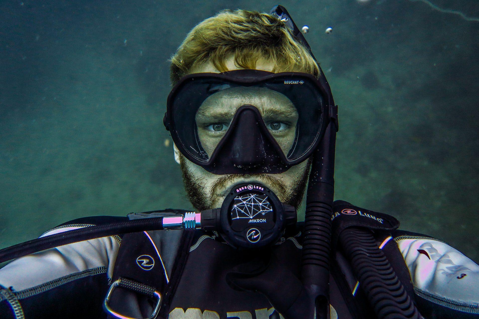 Les bases de la plongée sous-marine