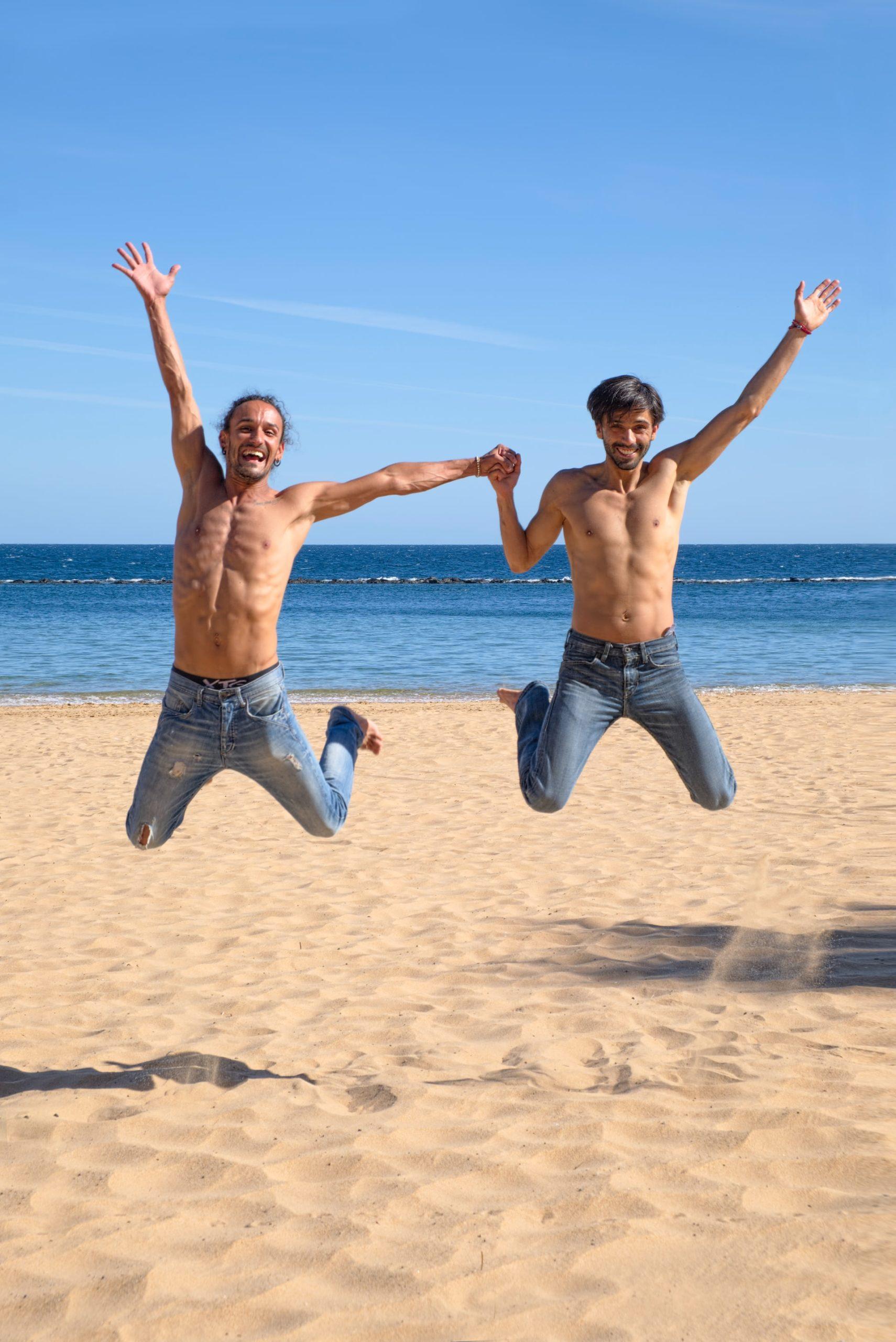 Les plus belles plages gay des États-Unis