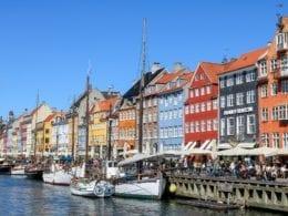 Un bon plan pour voyager gay à Copenhague