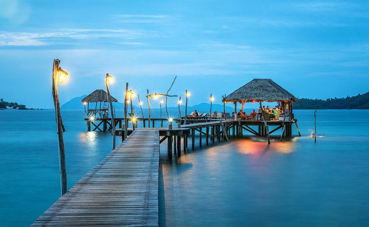 Découvrez les charmes des petites îles des Caraïbes