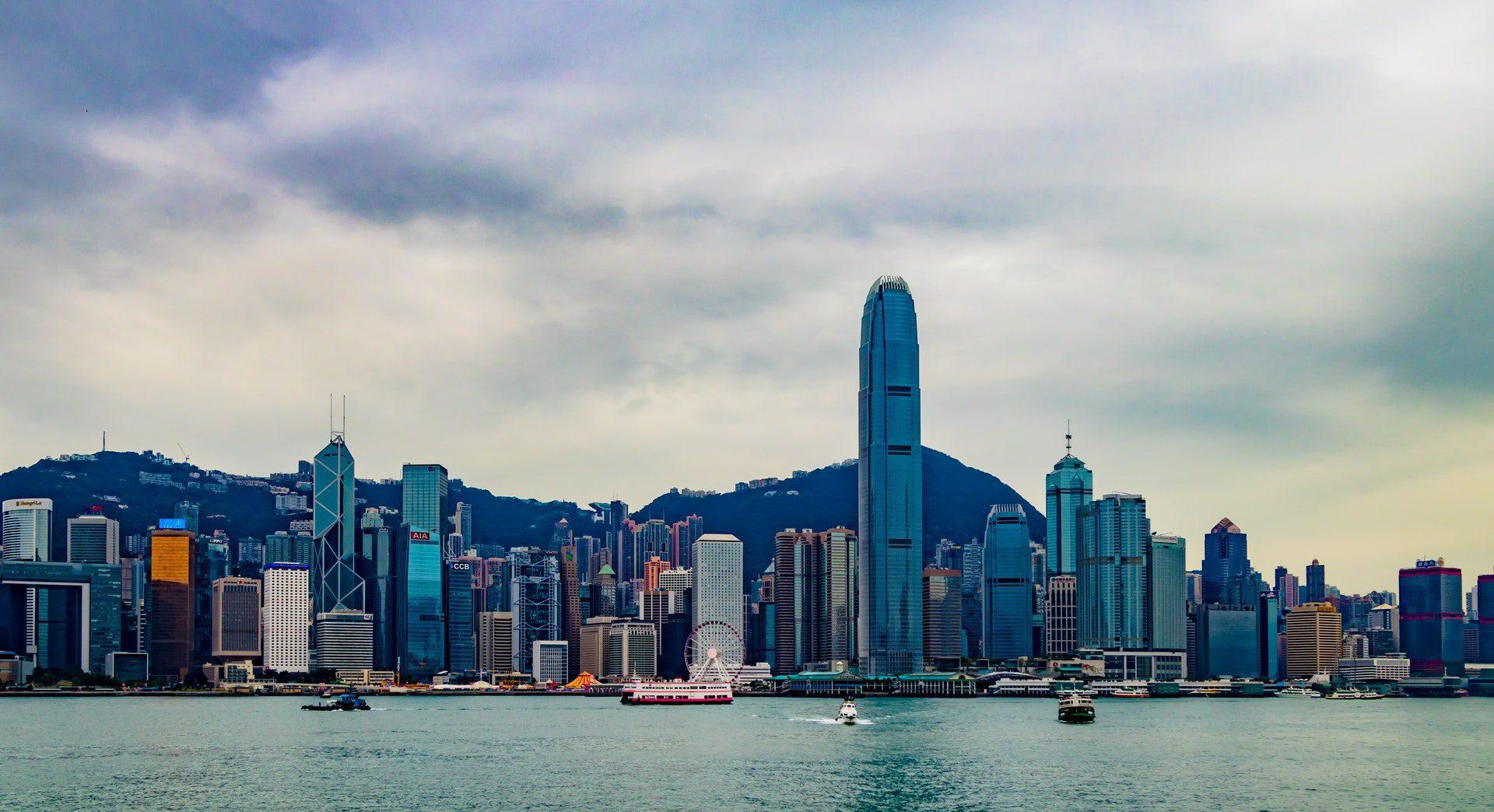 Découvrir Hong Kong