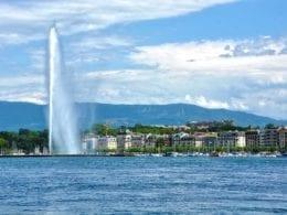 Découvrir la plus petite des capitales gay au monde : Genève
