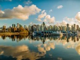 Découvrir Vancouver