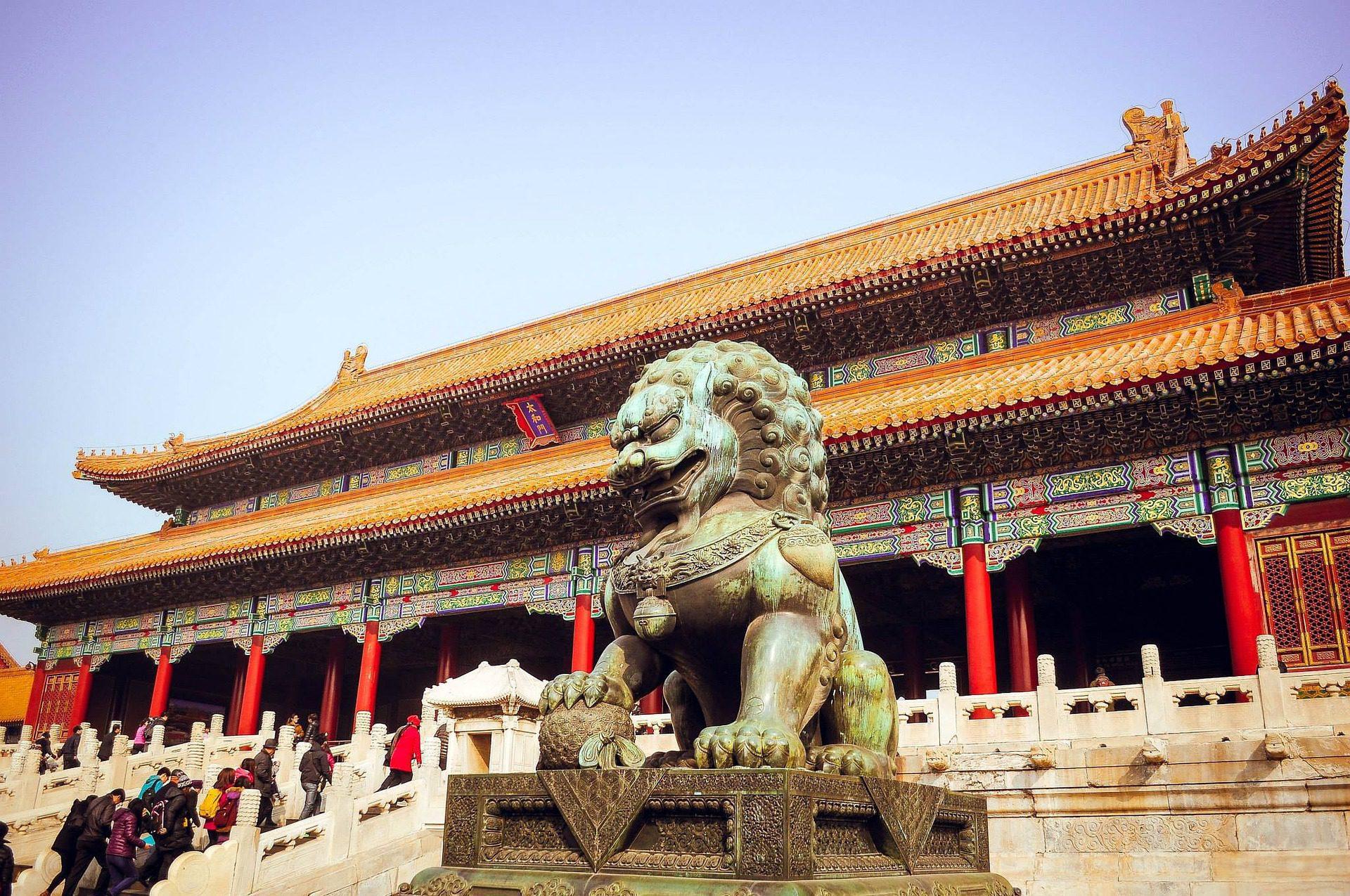 Destination gay de Pékin