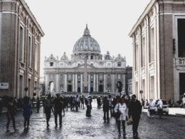 Un détour à Rome: découvrez la Cité du Vatican