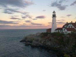 L'état américain gay friendly du Maine