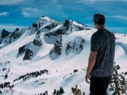 Faire du ski près de Zurich