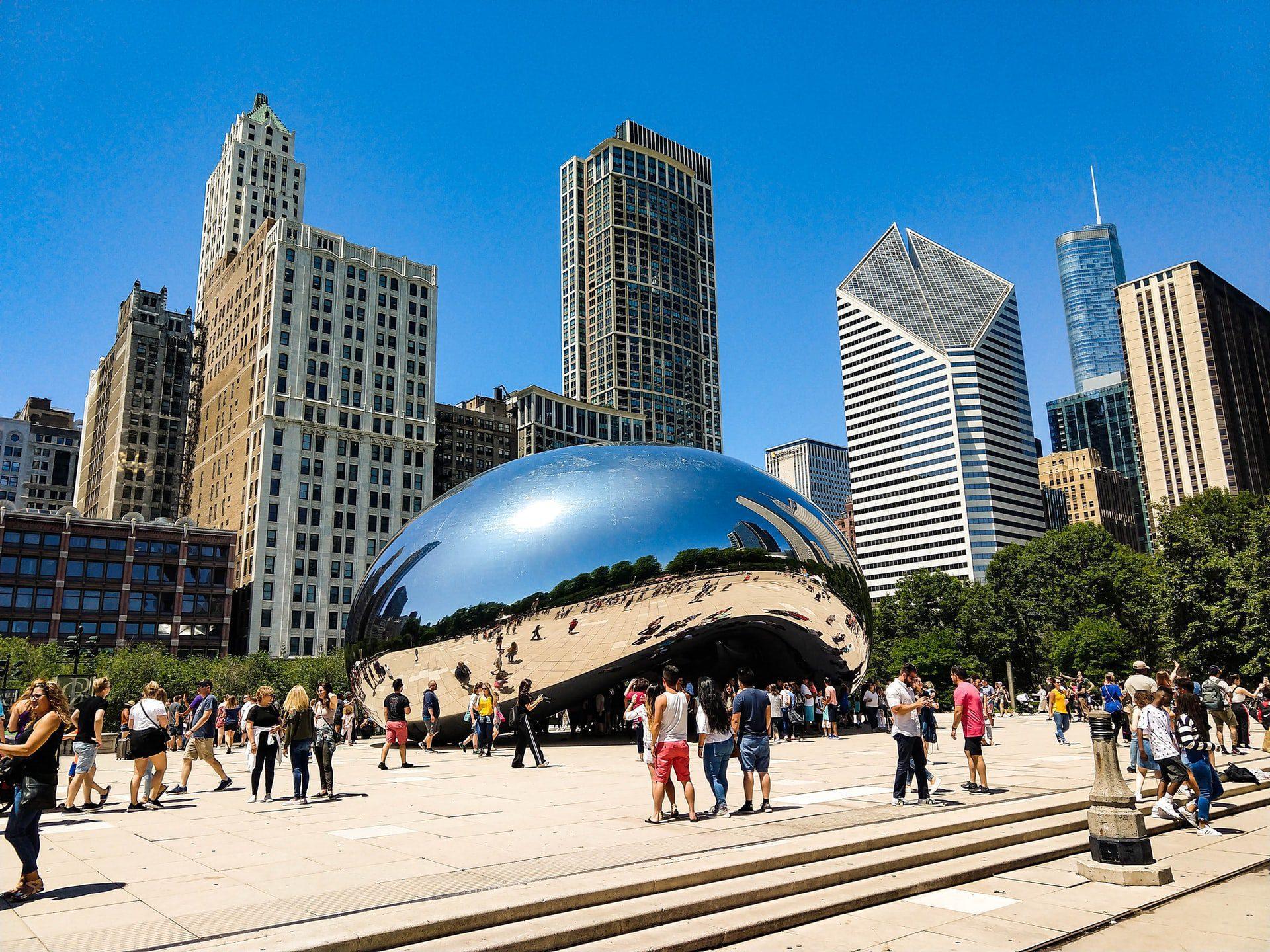 Guide gay de Chicago