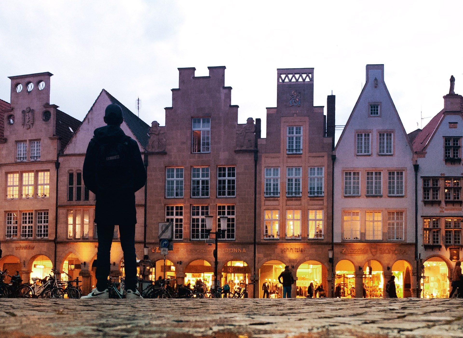 Guide gay de Münster