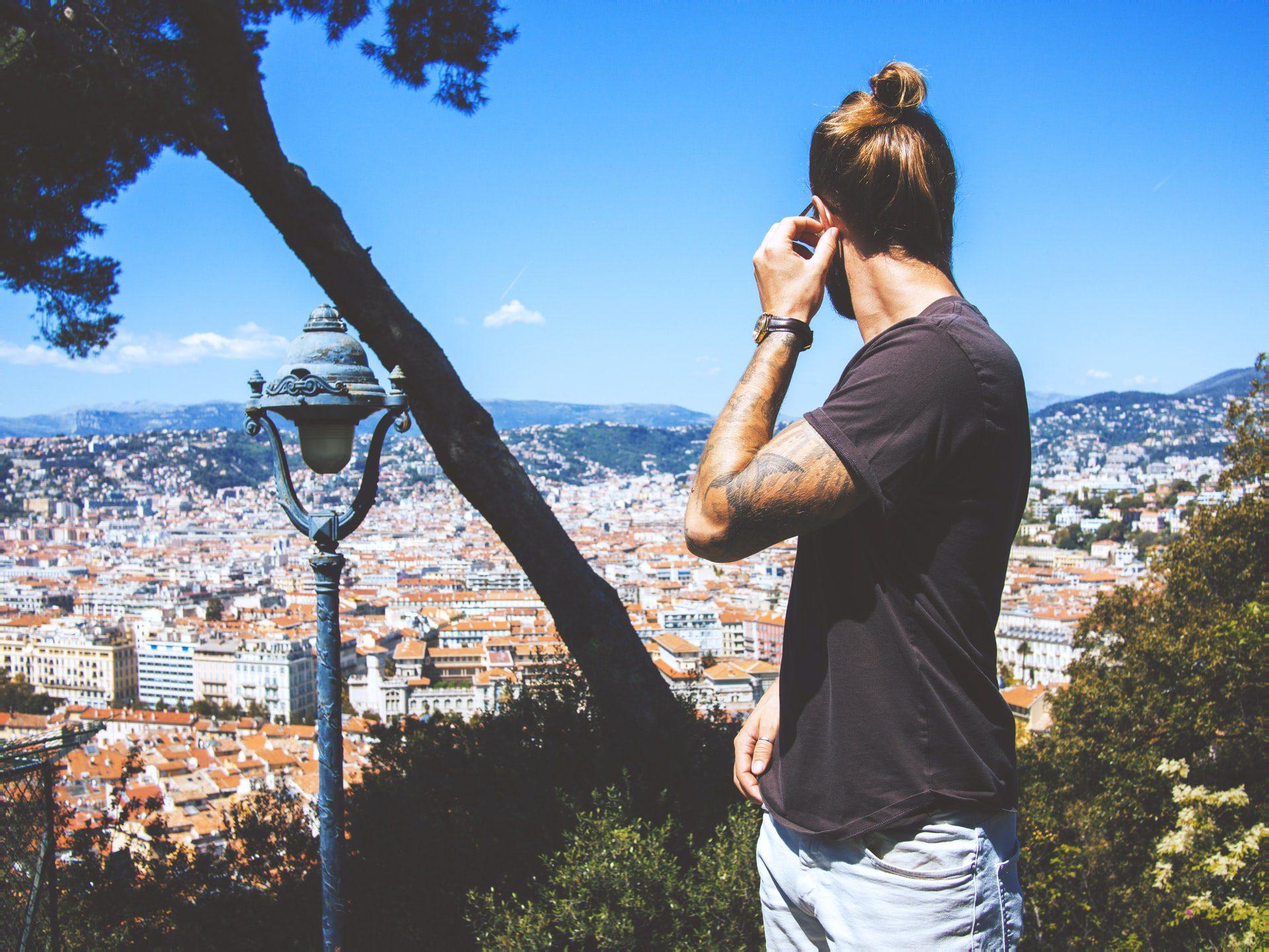 Guide gay de Nice