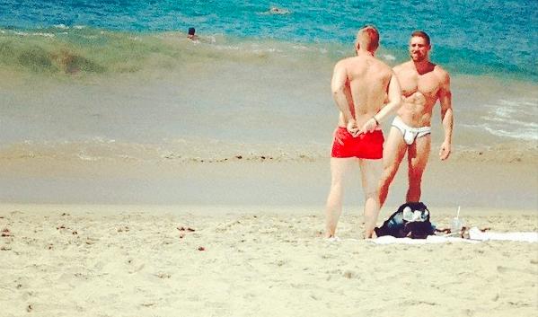 Guide gay de Puerto Vallarta