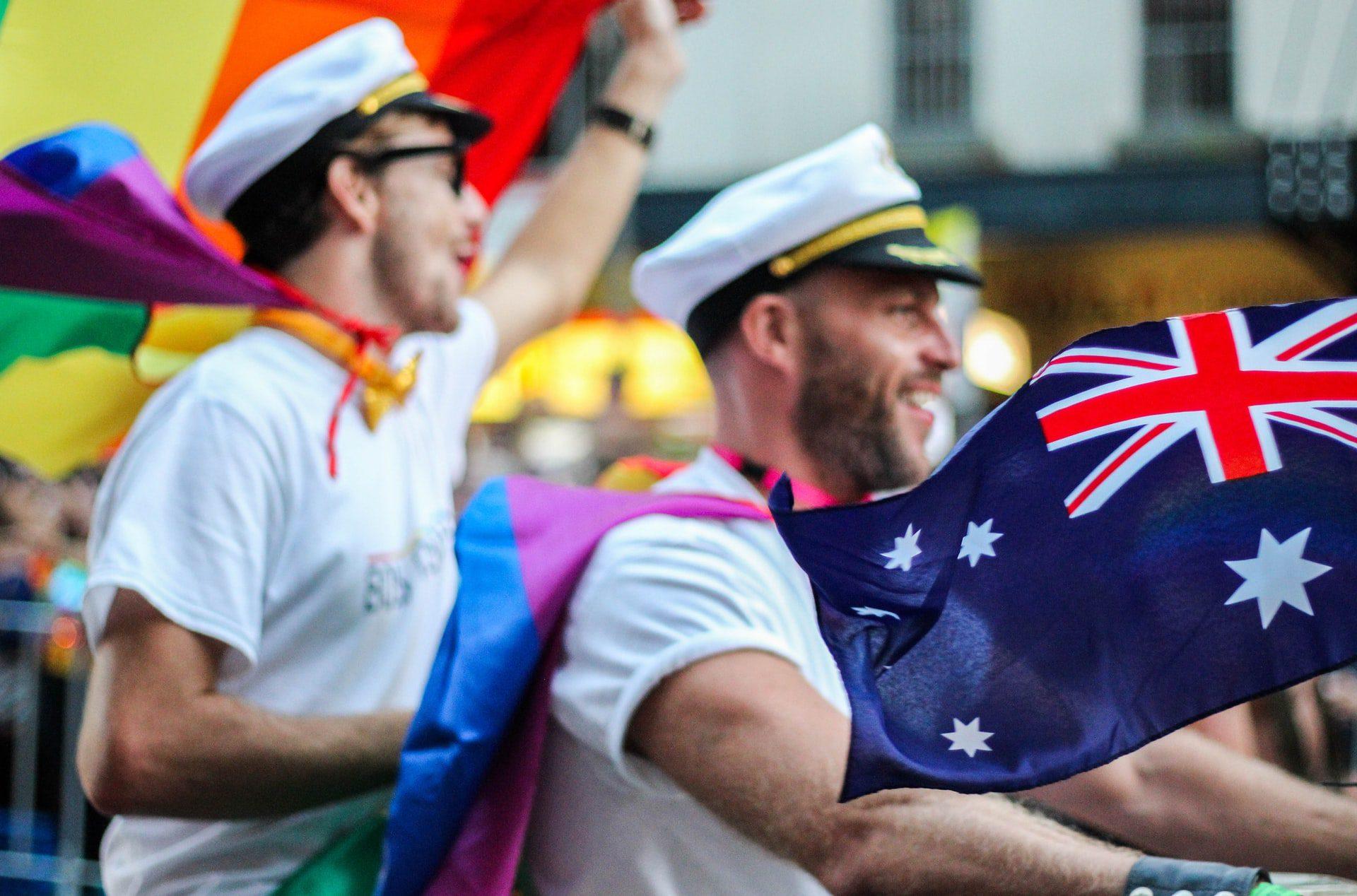 Guide gay de Sydney