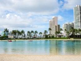 Honolulu : une beauté naturelle