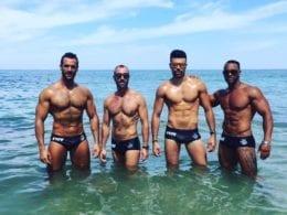 Ibiza, un concentré de bonheur