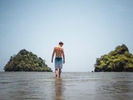 Paradis trouvé : les Îles Vierges américaines
