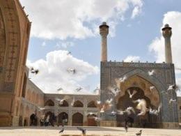 Iran : entre désert, voiles, histoire et rencontres...