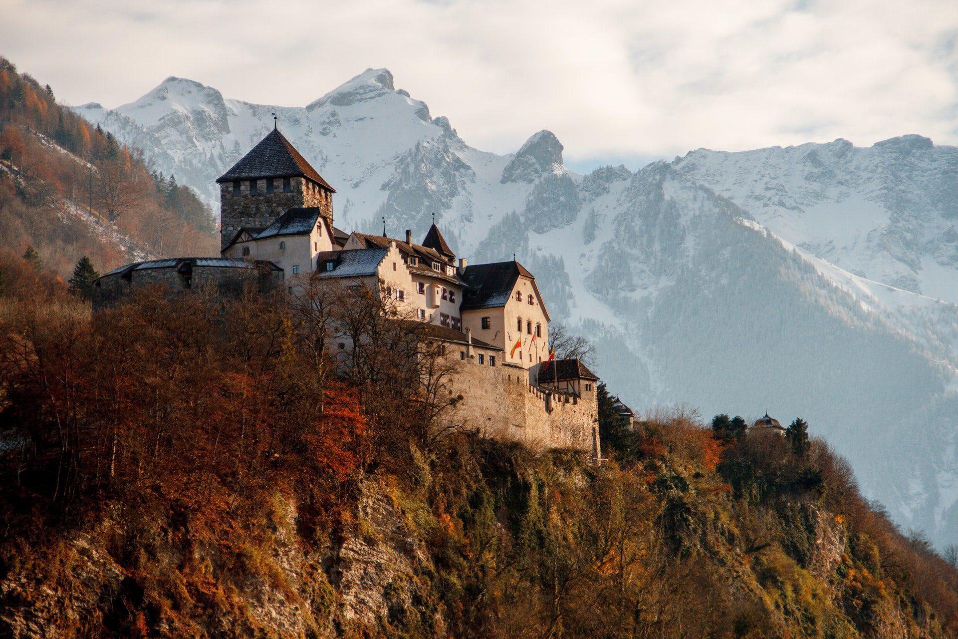 Liechtenstein, un pays méconnu!