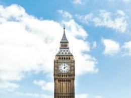 Londres : ville excitante pour les touristes homosexuels