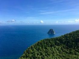 La Martinique, l'île aux fleurs et aux splendeurs