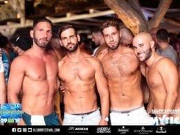 Mykonos : destination chouchou pour les gay