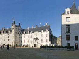 Nantes : une destination rose au coeur de la Loire
