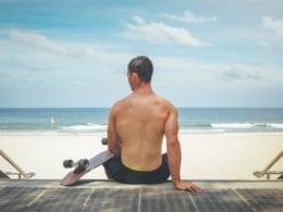 Plages et beaux garçons : tout sur le gay Cancún
