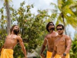 La Polynésie française plus vraie en nature