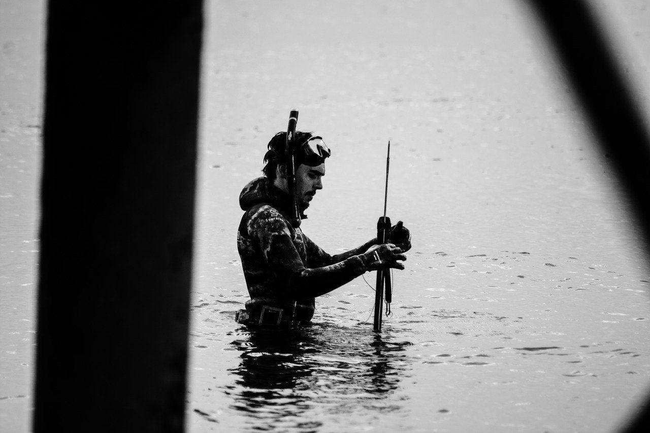 La pratique de la plongée sous-marine
