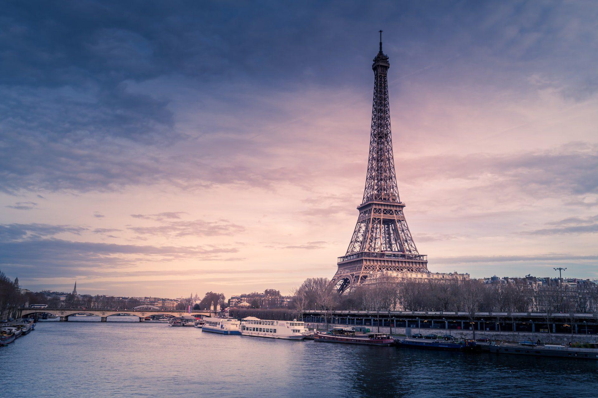 Quelques destinations près de Paris à faire