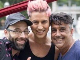 La scène gay de Bilbao