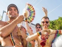 La scène gay de Key West