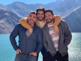 La scène gay de Santiago