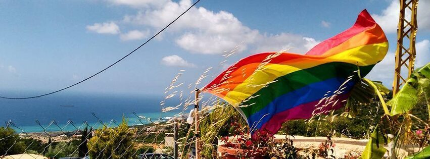 La scène gay du Liban