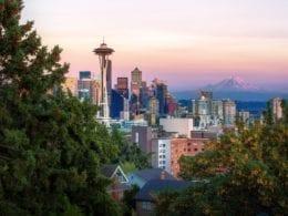 Seattle : la ville d'émeraude