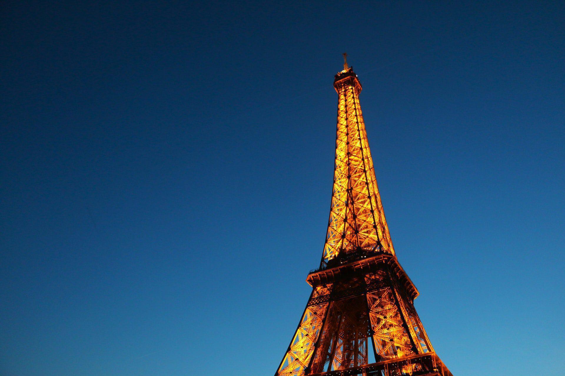 Visite des villes près de Paris