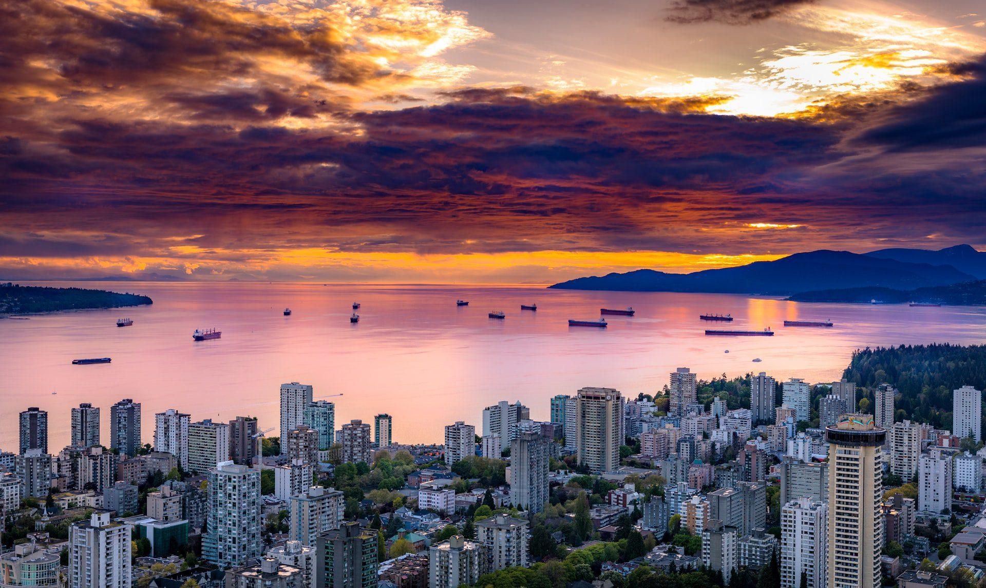 Vos nuits 100% gay à Vancouver