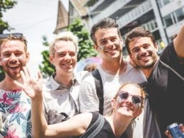 Zurich : une destination gay à découvrir!