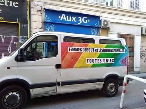 Aux 3G Marseille