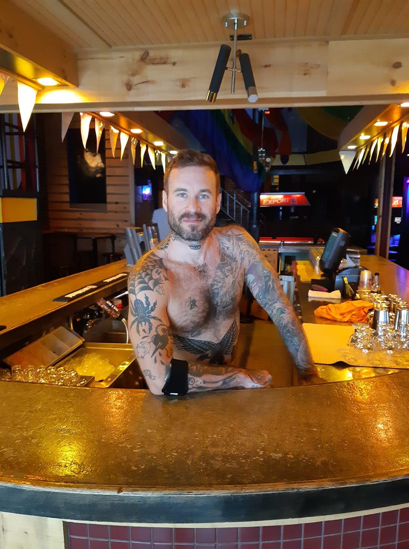 Bar Aigle Noir Montréal