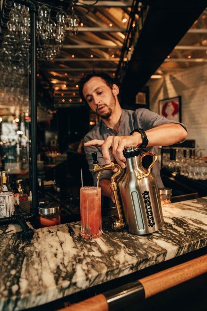 Bar Le Royal Montréal