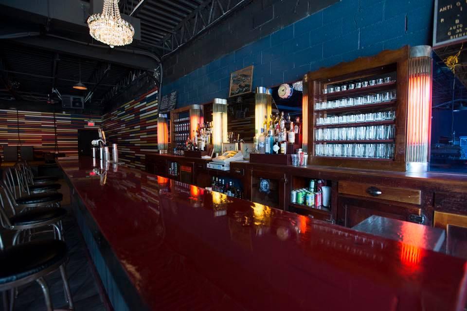 Bar le Ritz PDB Montréal