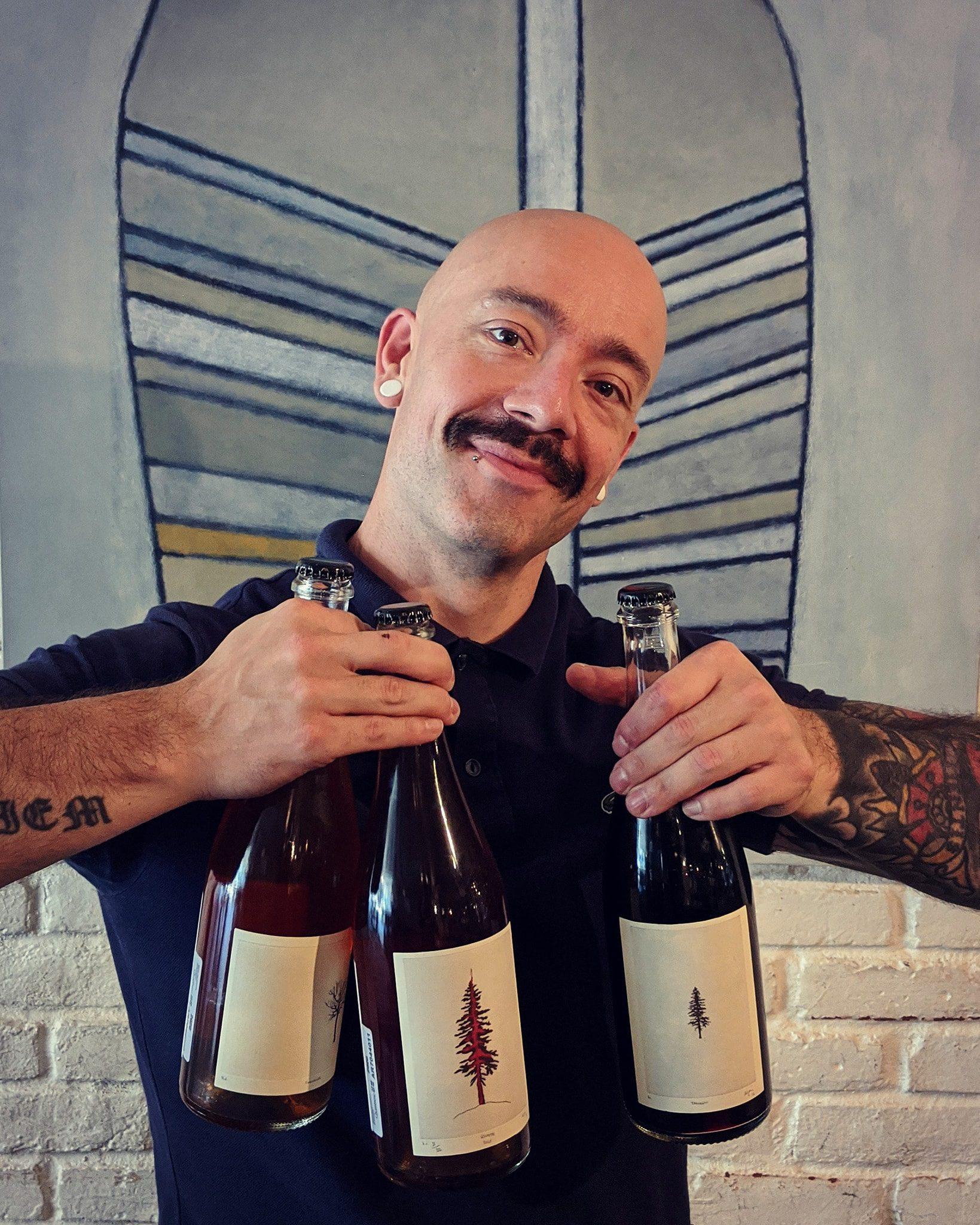 Bistro Pastaga & vins nature Montréal