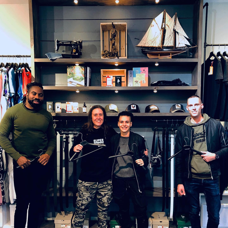 Boutique Osez Montréal