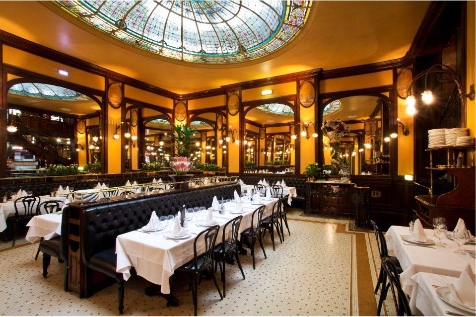 Brasserie Bofinger Paris