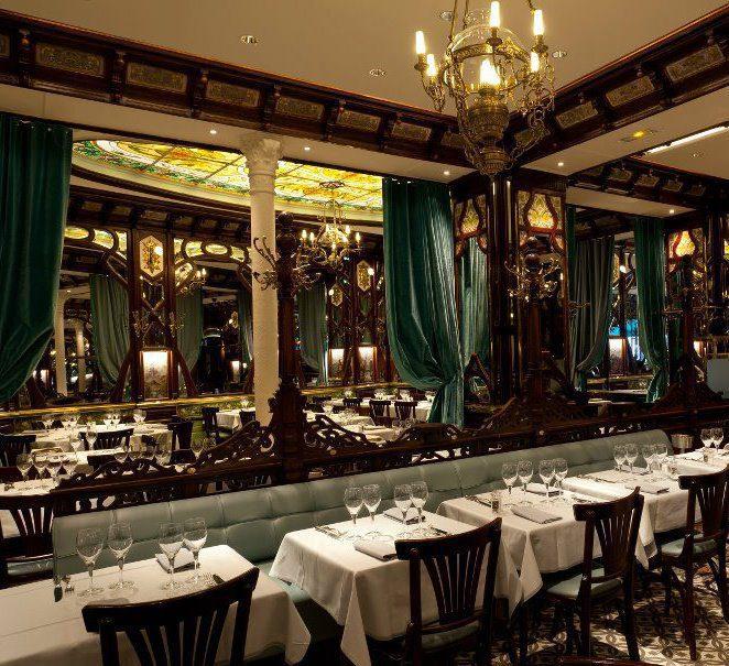 Brasserie Vagenende Paris