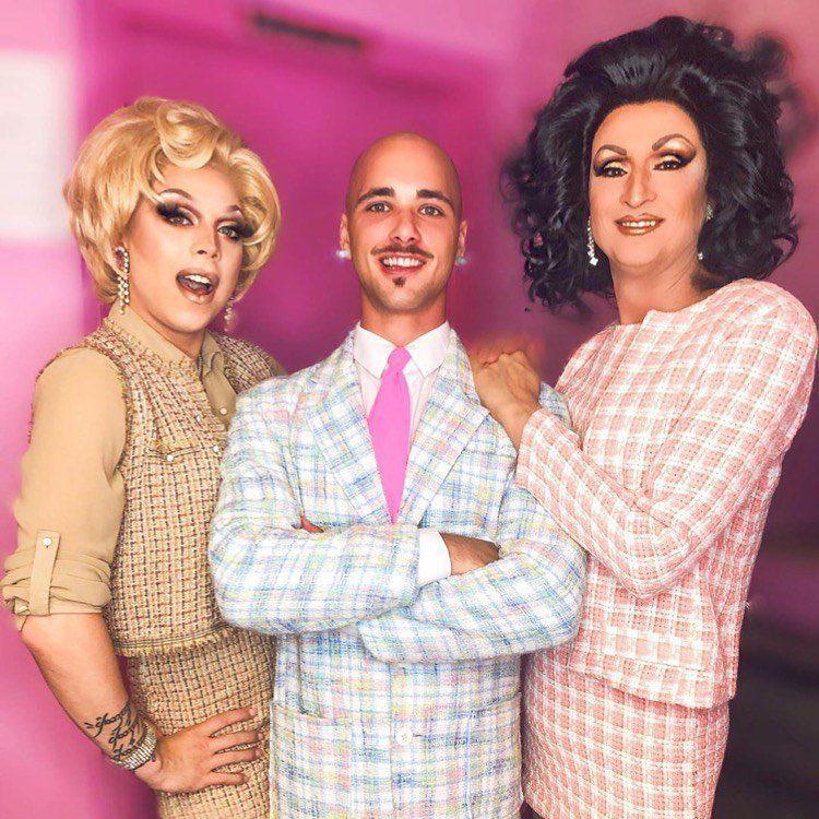 Cabaret Mado Montréal