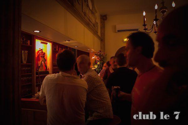 Club Le 7 Nice